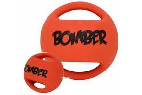 2 balles bomber ball