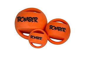 3 bomber ball pour chien