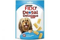 Batonnet dental delicious fido