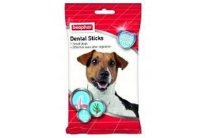 Batonnet dental sticks de beaphar
