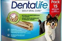 Batonnet dentalife de purina
