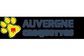 Logo croquette auvergne