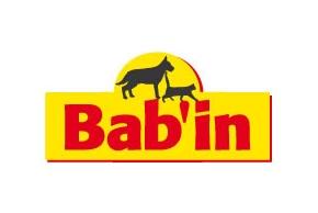 Logo croquettes bab in