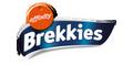 Logo croquettes brekkies