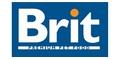 Logo croquettes brit