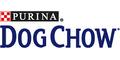 Logo croquettes dog chow