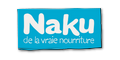 Logo croquettes naku
