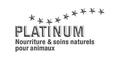 Logo croquettes platinum