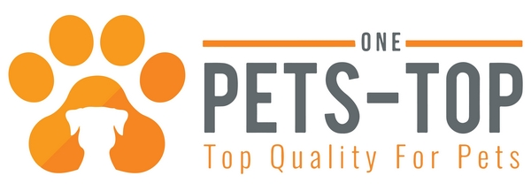 Logo one pets top