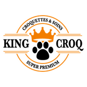 Logo square small king croq 1
