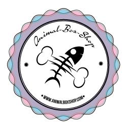 Logo Animalboxshop