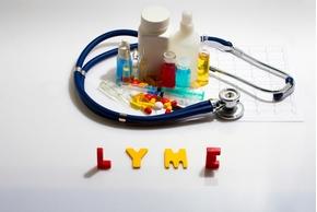 Materiel pour vacciner contre la maladie de lyme