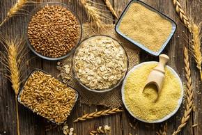 Panel de cereales