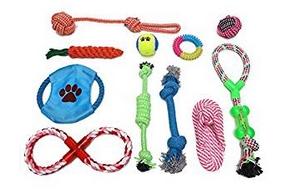 Panel de jouets pour chien