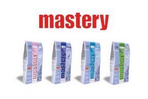 Paquets de croquettes mastery
