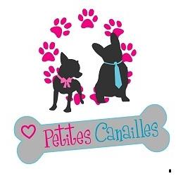 Logo Petites Canailles