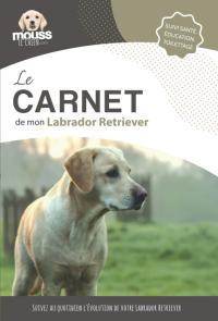Suivi Labrador Retriever