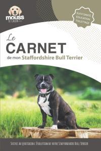 Suivi Staffordshire Bull Terrier