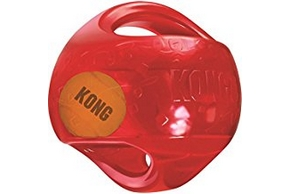 Balle kong rouge