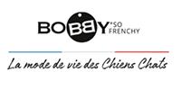 Bobby so frenchy logo