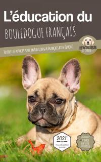 L'éducation du bouledogue français