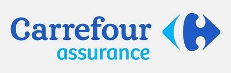 Carrefour assurance logo