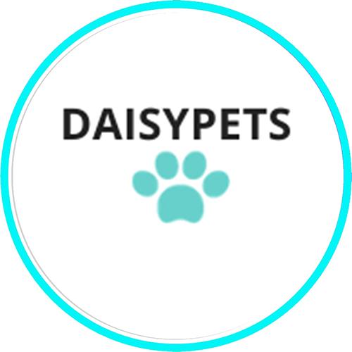 Daisypets logo 500x500