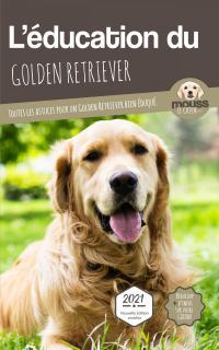 Livre Golden Retriever