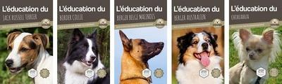 Livres education positive