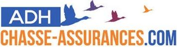 Logo adh assurance chasse