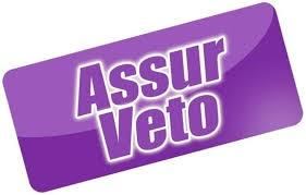 Logo assur veto