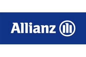 Logo assurance allianz