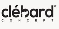 Logo clebard concept