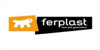 Logo ferplast chien 1