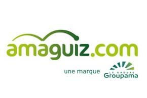 Logo mutuelle amaguiz