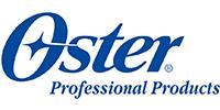 Oster logo chien