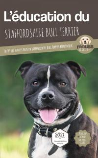Livres Staffordshire Bull Terrier