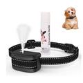 Collier de dressage pour chien avec pulvérisation WWVVPET
